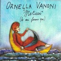 Ornella Vanoni - Di passaggio (album METICCI) 2013